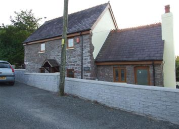 Thumbnail 2 bedroom cottage for sale in Maesybont, Llanelli