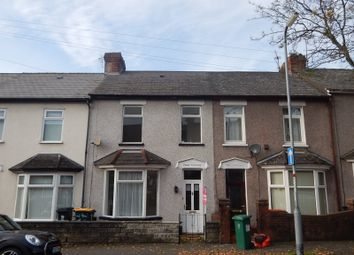 Thumbnail 2 bed property to rent in Sutton Road, Newport
