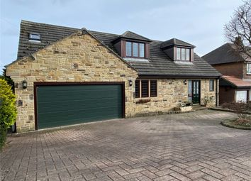 Thumbnail 4 bed detached house for sale in 24A Northorpe Lane, Mirfield, West Yorkshire