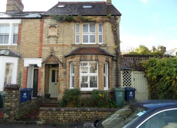 Thumbnail 4 bed end terrace house for sale in Hill View Road, Oxford
