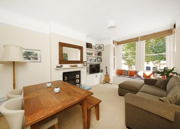 Thumbnail 2 bed flat for sale in Beckwith Road, Herne Hill