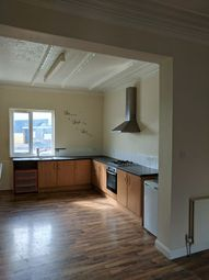 Thumbnail 3 bed flat to rent in Northgate, Hartlepool