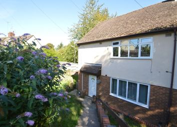 Thumbnail 1 bed flat for sale in Highwood Crescent, High Wycombe