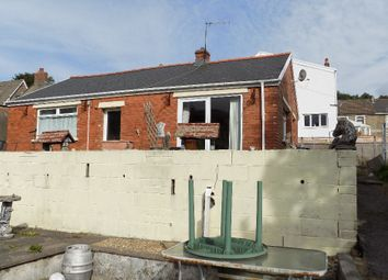 Thumbnail 2 bed bungalow for sale in Greenmeadow Terrace, Tillery Road, Cwmtillery, Abertillery