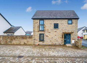 Thumbnail 3 bed detached house for sale in Brinchcombe Mews, Plymouth