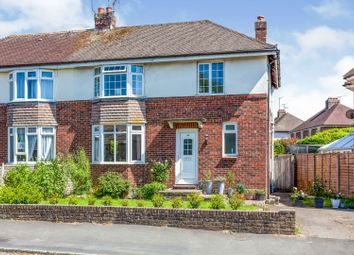 Thumbnail 3 bed semi-detached house for sale in Elm Grove, Horsham
