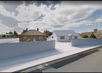 Thumbnail Land for sale in Holt Road, Fakenham