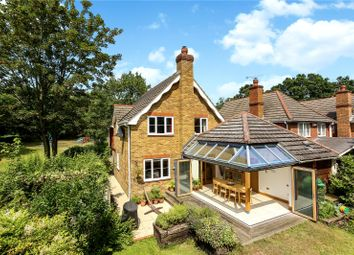 Thumbnail 4 bedroom detached house for sale in Kaynes Park, Ascot, Berkshire