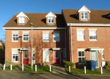 Thumbnail 3 bed town house for sale in Pipley Furlong, Littlemore, Oxford