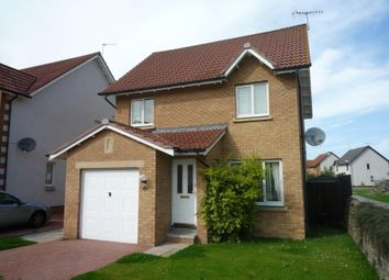 Thumbnail 3 bedroom detached house to rent in Concraig Park, Kingswells