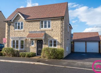 Thumbnail 4 bed detached house to rent in Planets Lane, Cheltenham