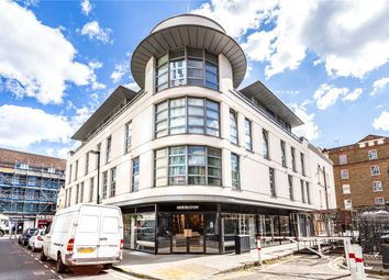 Thumbnail 1 bedroom flat for sale in Globe House, 18 Cobb Street, London
