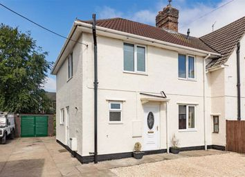 Thumbnail 3 bed property for sale in Redbourn Close, Scunthorpe