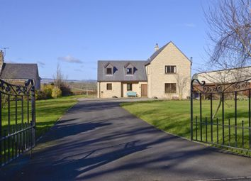 Thumbnail 4 bed detached house for sale in Dale House, Swinton Mill, Coldstream