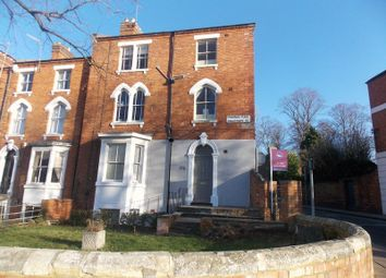 1 bed flat to rent in St. Georges Place, Northampton NN2