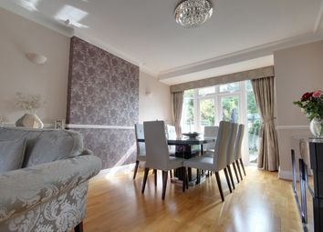 Thumbnail 5 bed detached house for sale in Ringwood Way, Winchmore Hill