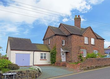 Thumbnail 3 bedroom semi-detached house for sale in Holly Road, Little Dawley, Telford, Shropshire.