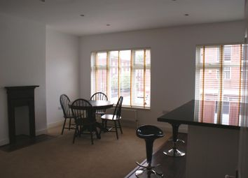 Thumbnail 1 bed flat to rent in Upper Mulgrave Road, Cheam, Sutton
