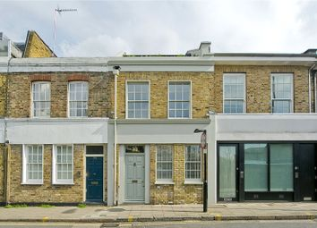Thumbnail 3 bed terraced house for sale in Thornhill Road, Barnsbury
