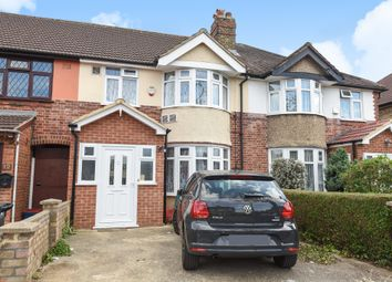 Thumbnail 3 bed terraced house for sale in Ash Grove, Heston, Hounslow