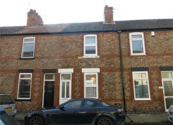 Thumbnail 2 bed terraced house to rent in Diamond Street, Off Huntington Road, York