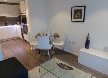 Thumbnail 2 bed flat to rent in Aurora Apartments, Wandsworth