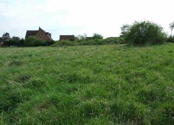 Thumbnail Land for sale in Land Adj To Eagle Farm, Everton Rd, Potton