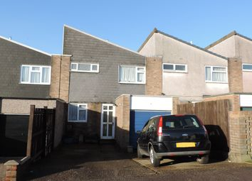 Thumbnail 3 bed terraced house for sale in Hyde Avenue, Potters Bar