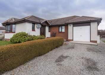 Thumbnail 3 bed bungalow for sale in Cromlet Park, Invergordon, Highland