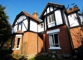 Thumbnail 3 bedroom semi-detached house to rent in Bell Road, East Molesey