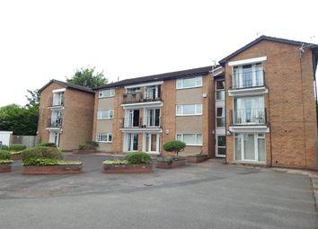 Thumbnail 2 bedroom flat for sale in Conifer Drive, Northfield, Birmingham