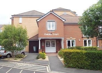 Thumbnail 1 bed flat for sale in 1 Oakley Road, Southampton, Hampshire