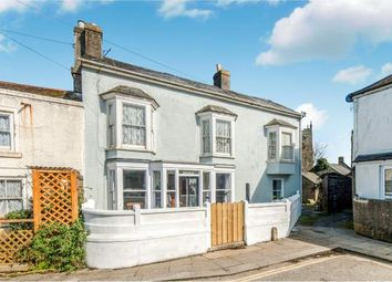 Thumbnail 2 bed flat for sale in 2 Bank Square, St Just, Penzance
