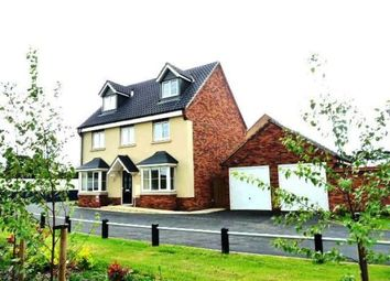 Thumbnail 1 bed detached house to rent in Berberis Drive, Red Lodge