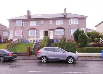 Thumbnail 2 bed terraced house for sale in 152 Barrachnie Road, Garrowhill, Glasgow