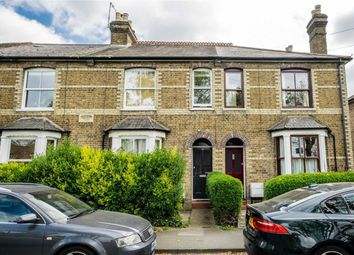 Thumbnail 4 bed terraced house for sale in Colham Avenue, Yiewsley, Middlesex