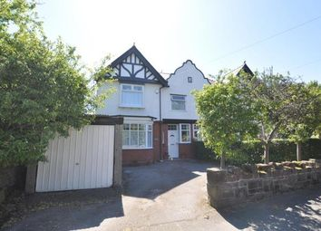 4 bed property for sale in Brimstage Road, Heswall, Wirral, Merseyside CH60