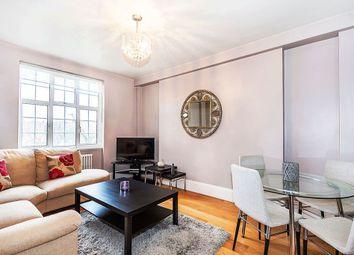 Thumbnail 1 bed flat to rent in Kenton Court, High Street Kensington, London