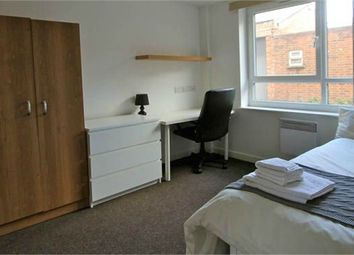Thumbnail Studio to rent in Pacific Court, House Two, High Street