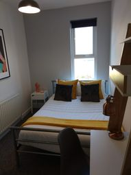 Thumbnail Room to rent in Peveril Roa, Sheffield