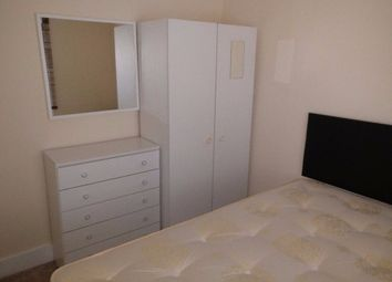 Thumbnail 4 bed flat to rent in Carminia Road, London