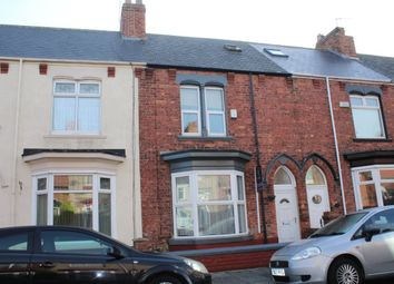 Thumbnail 3 bed property to rent in Thornville Road, Hartlepool