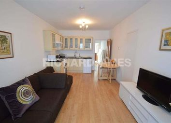 Thumbnail 1 bed flat to rent in Green Avenue, London