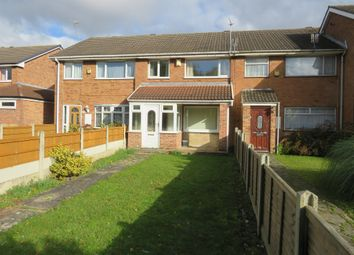 3 bed terraced house for sale in Glenorchy Crescent, Nottingham NG5