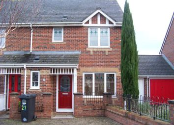 Thumbnail 3 bedroom property to rent in Bransby Way, Weston-Super-Mare
