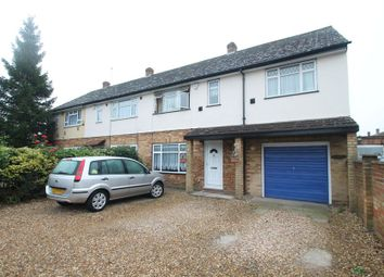 Thumbnail 4 bed property to rent in Sipson Lane, Sipson, West Drayton