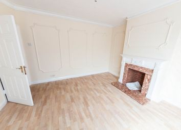 Thumbnail 4 bedroom terraced house to rent in Mapleleafe Gardens, Ilford