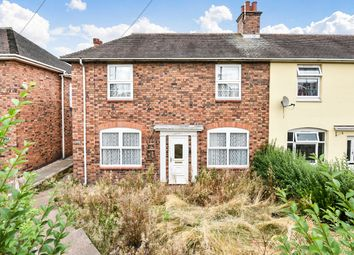 Thumbnail Semi-detached house for sale in Hawfield Lane, Burton-On-Trent