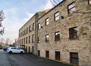 Thumbnail 2 bed flat to rent in New Hey Road, Marsh, Huddersfield
