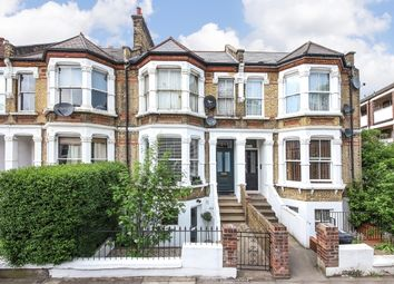 Thumbnail 4 bed maisonette for sale in Ommaney Road, London